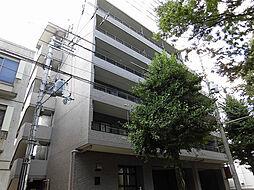 エス・ヴル・バード一乗寺[6階]の外観