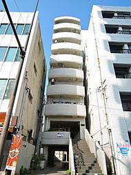 パレス三萩野[7階]の外観