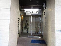 生玉パークハイツ[702号室]の外観