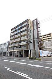 スタディ小倉[410号室]の外観