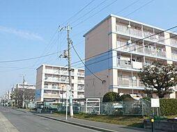 平塚田村[1-138号室]の外観