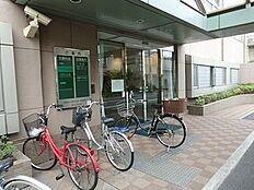 周辺環境:前田病院