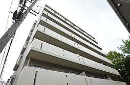 リーベ中柳[6階]の外観