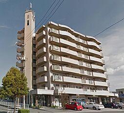 レジデンス マサノ 2[7階]の外観