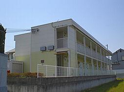 レオパレスグリーンエイジ貝塚[101号室]の外観