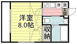 新狭山駅 5.2万円