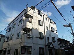 大阪府守口市大宮通2丁目の賃貸マンションの外観