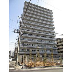 リヴシティ武蔵浦和[1304号室]の外観
