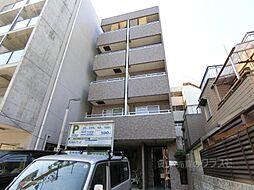 ラリティ田中[5階]の外観