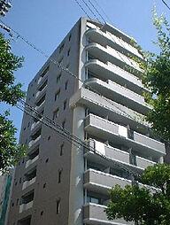 エステートモアDOUX高宮[9階]の外観