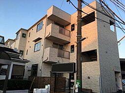 HS茅ヶ崎[203号室]の外観