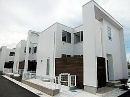[一戸建] 和歌山県和歌山市西浜 の賃貸【/】の外観