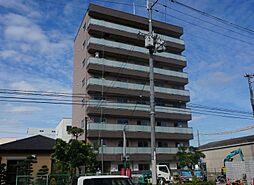 荒本駅徒歩8分 SA−COURT(エスア・コート)[6階]の外観