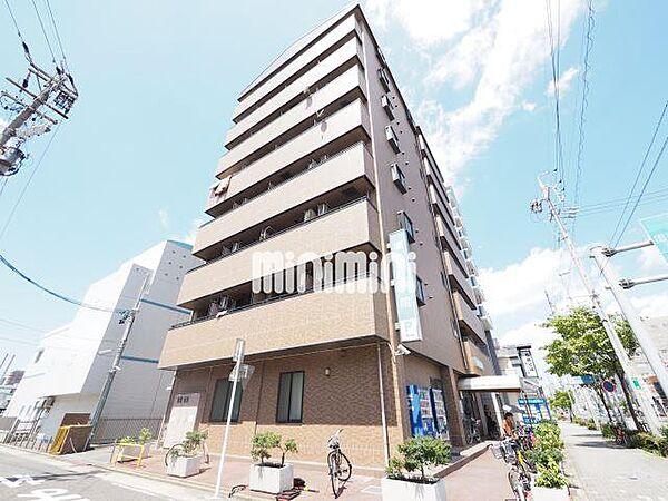 ステーション平安通 4階の賃貸【愛知県 / 名古屋市北区】
