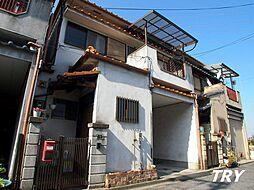 [一戸建] 奈良県大和高田市大字土庫 の賃貸【/】の外観
