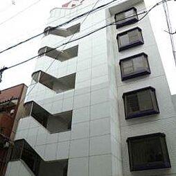 ドムール大倉[2階]の外観