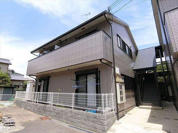 ヴィレッジみふくII 1階の賃貸【兵庫県 / 加古川市】