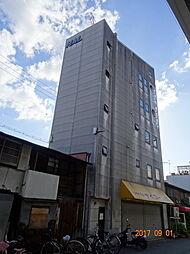 HALビル[4階]の外観