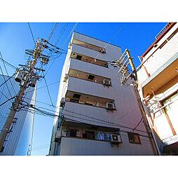 プレアール姫島[3階]の外観
