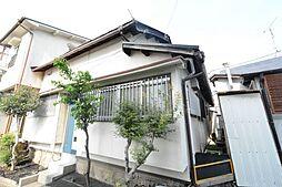 [一戸建] 兵庫県伊丹市桑津2丁目 の賃貸【/】の外観