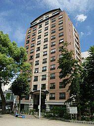 ダイアパレス横川公園[11階]の外観