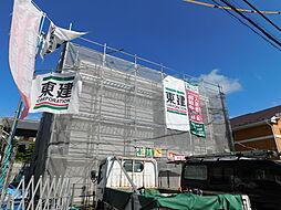 旭町新築アパート(仮)[203号室]の外観