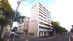 アドバンス大阪城ラディア[4階]の外観