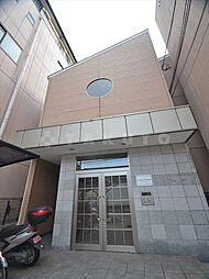 ルナコート[2階]の外観