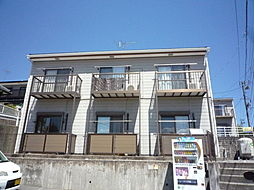 エスポワールハヤシ[1階]の外観