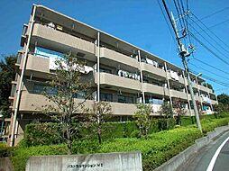 パストラルマンションMII[3階]の外観