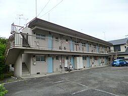鳴海マンション[7号室号室]の外観