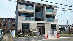JR東海道本線 平塚駅 バス25分 農協神田支所下車 徒歩4分の賃貸アパート