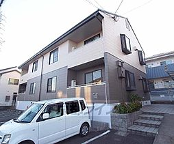 阪急京都本線 西山天王山駅 徒歩17分の賃貸アパート