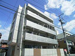 プランドール・f[1階]の外観