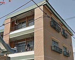 メゾン・ピレネー[2階]の外観