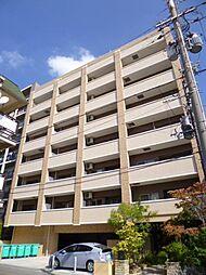 アヴァンドール三国ヶ丘[6階]の外観