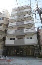 東京都江東区東陽1丁目の賃貸マンションの外観
