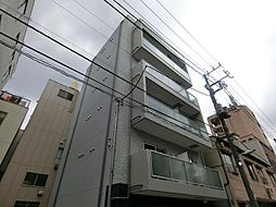 ABODE東浅草[5階]の外観