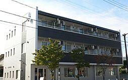 山形県山形市宮町2丁目の賃貸マンションの外観
