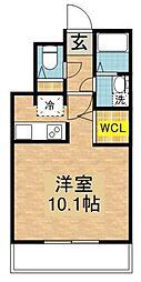 京成大和田駅 5.1万円