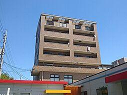 トレドハウス[3階]の外観