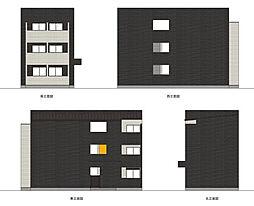 Osaka Metro谷町線 野江内代駅 徒歩4分の賃貸アパート