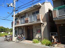 阪急宝塚本線 庄内駅 徒歩11分の賃貸テラスハウス