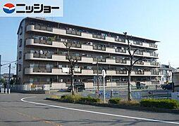 グリーンシティ岩倉[5階]の外観