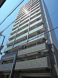 エスリード西九条レジデンス[7階]の外観