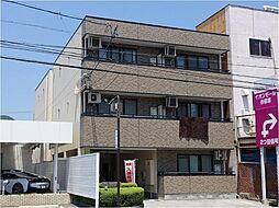 ドミールYASIRO・II[3階]の外観