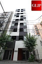 ARANCIA Yokohama-TSURUMI[2階]の外観