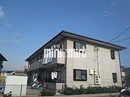 ハイステージ五反田 B棟[1階]の外観