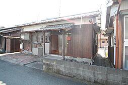 【敷金礼金0円!】川原被服借家