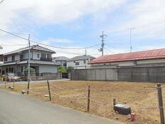 JR中央線「日野」駅徒歩10分。通勤通学・買い物にも便利な閑静な住宅街。
